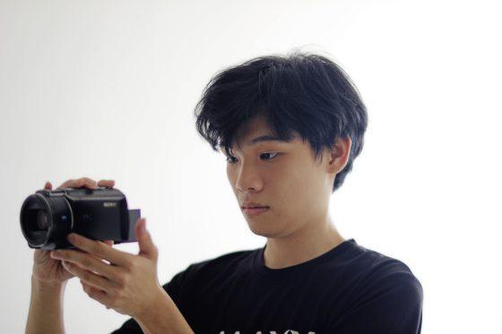 郭碧容/《X的现代寓言》大马首创游戏结合线上剧场——师生共同合作的实验